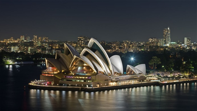 Quest On Dixon Darling Harbour Apartments - Muslim Friendly Travel in Sydney