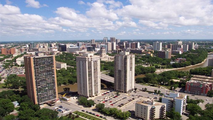 Mainstay Suites Winnipeg Hotel - Muslim Friendly Travel in Winnipeg, MB