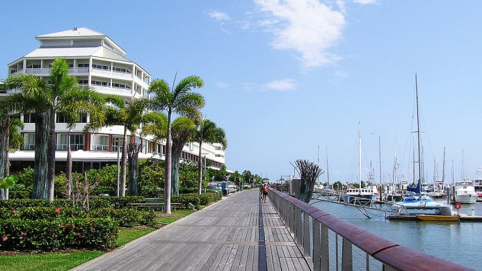 Aspect Central Cairns Hotel - Muslim Friendly Travel in Cairns