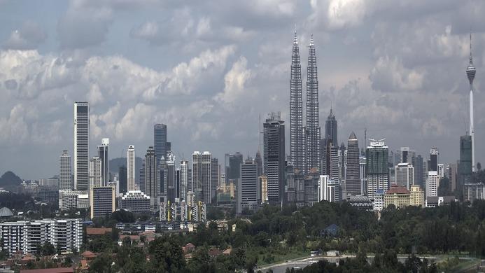 Intercontinental Hotel Kuala Lumpur - Muslim Friendly Travel in Kuala Lumpur