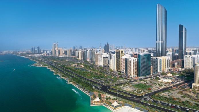Emirates Palace Hotel Abu Dhabi - Muslim Friendly Travel in Abu Dhabi