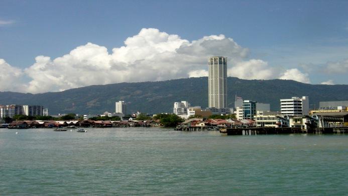 Yeng Keng Hotel Penang - Muslim Friendly Travel in Penang
