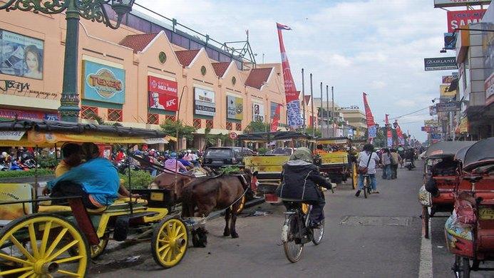 Sriwedari Business & Resort Hotel Yogyakarta - Muslim Friendly Travel in Yogyakarta
