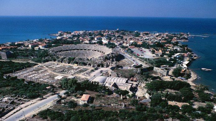 Hotel Zel Antalya - Muslim Friendly Travel in Antalya