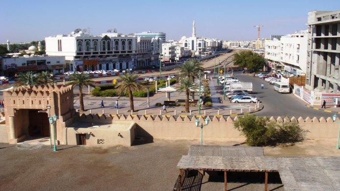 Al Ain Rotana Hotel - Muslim Friendly Travel in Al Ain