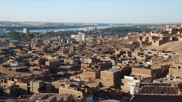 Iberotel Aswan Hotel - Muslim Friendly Travel in Aswan