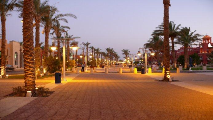 Roma Hotel Hurghada - Muslim Friendly Travel in Hurghada