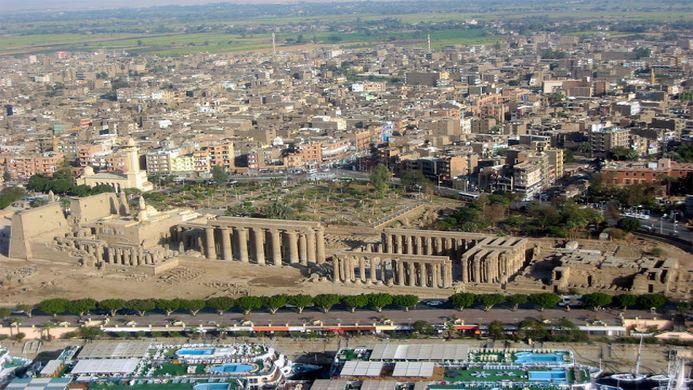 Iberotel Hotel Luxor - Muslim Friendly Travel in Luxor