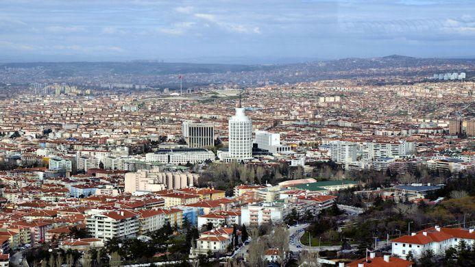 Best Western Hotel Ikibin 2000 Ankara - Muslim Friendly Travel in Ankara