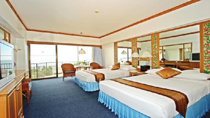 View of Impiana Resort & Spa Samui - Muslim Friendly Travel in Samui