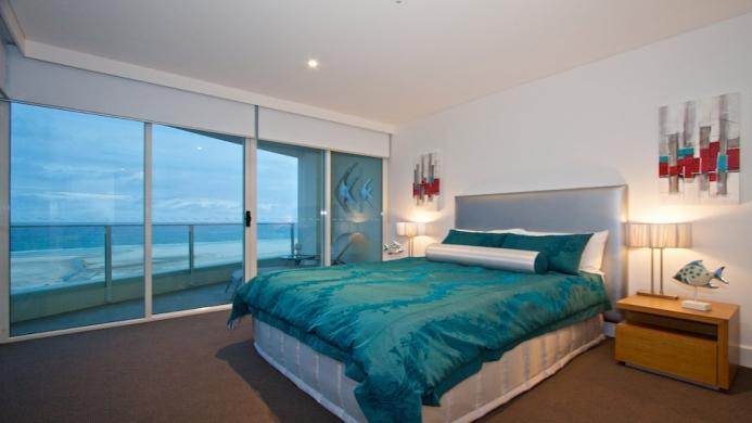 View of Kirra Beach Apartments Gold Coast - Muslim Friendly Travel in Gold Coast
