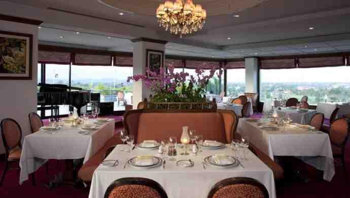View of Dusit Island Resort Chiang Rai - Muslim Friendly Travel in Chiang Rai