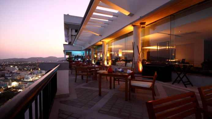 View of Hilton Hua Hin Resort & Spa - Muslim Friendly Travel in Hua Hin
