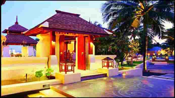 View of Pavilion Boutique Resort Samui - Muslim Friendly Travel in Samui