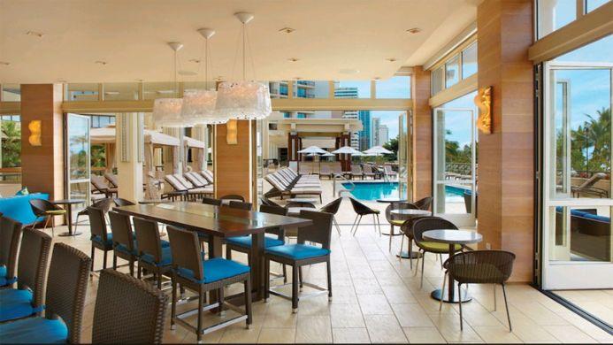 View of Hyatt Regency Hua Hin Resort - Muslim Friendly Travel in Hua Hin