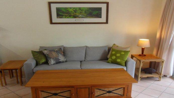 View of Agincourt Beachfront Apartments Clifton Beach - Muslim Friendly Travel in Cairns