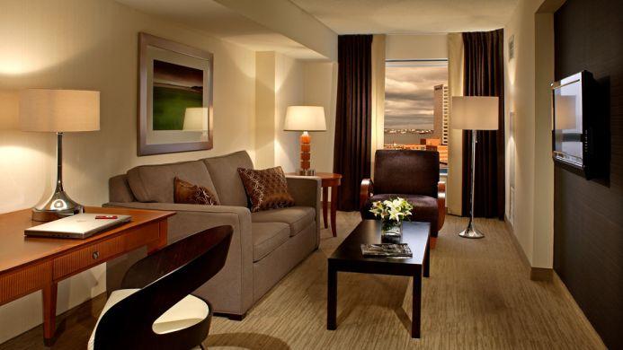 View of Cambridge Suites Hotel Halifax - Muslim Friendly Travel in Halifax, NS