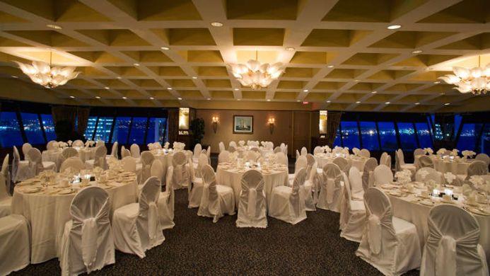 View of Delta Halifax Hotel Halifax - Muslim Friendly Travel in Halifax, NS