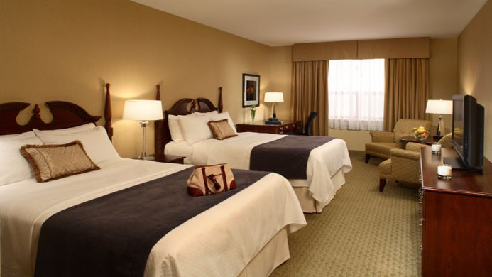 View of The Lord Nelson Hotel & Suites Halifax - Muslim Friendly Travel in Halifax, NS