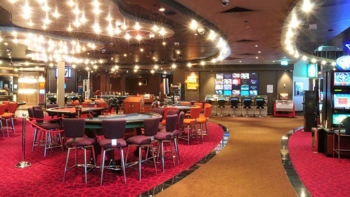 View of Lasseters Hotel Alice Springs - Muslim Friendly Travel in Alice Springs