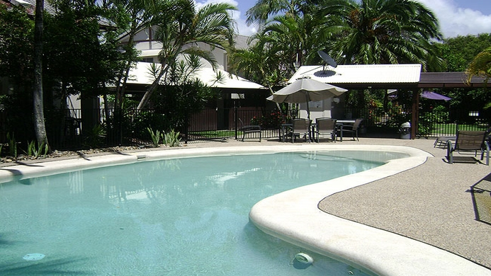 View of Weyba Gardens Resort Sunshine Coast - Muslim Friendly Travel in Sunshine Coast