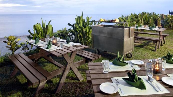 View of Holiday Inn Resort Penang - Muslim Friendly Travel in Penang
