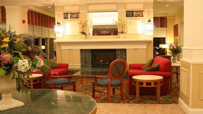 View of Delta Barrington Hotel Halifax - Muslim Friendly Travel in Halifax, NS