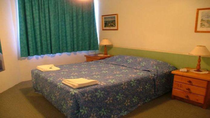 View of Mylos Holiday Apartments Sunshine Coast - Muslim Friendly Travel in Sunshine Coast