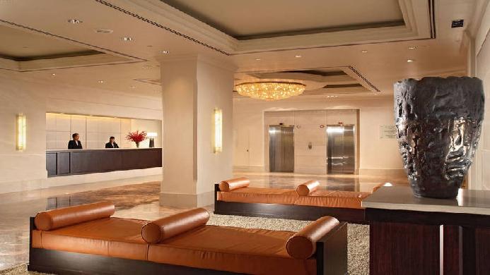 View of York Hotel Singapore - Muslim Friendly Travel in Singapore