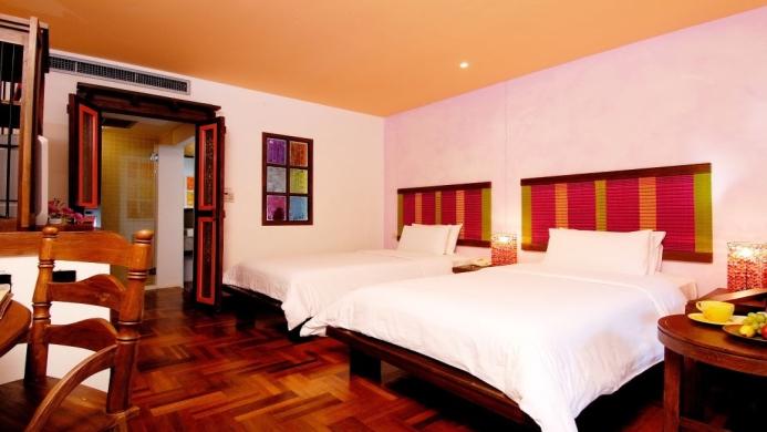 View of Baan Samui Resort - Muslim Friendly Travel in Samui