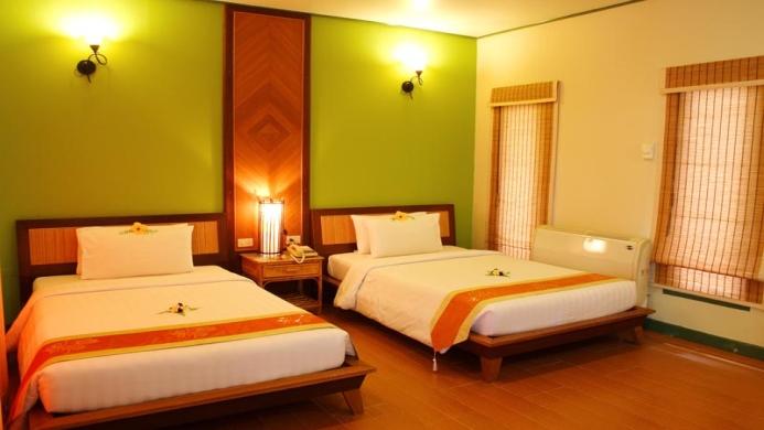 View of Arayaburi Boutique Resort Samui - Muslim Friendly Travel in Samui