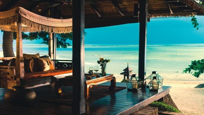 View of Renaissance Koh Samui Resort & Spa - Muslim Friendly Travel in Samui