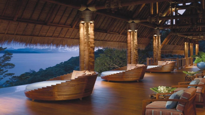View of The Fair House Beach Resort & Hotel Samui - Muslim Friendly Travel in Samui