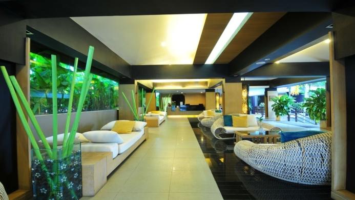 View of Laguna Resort Samui - Muslim Friendly Travel in Samui