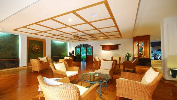 View of Santiburi Resort Samui - Muslim Friendly Travel in Samui