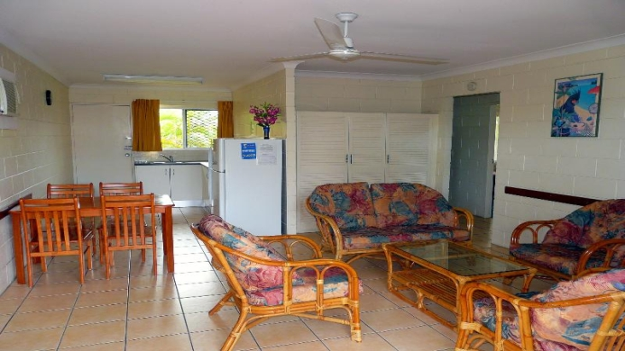 View of Coral Towers Holiday Suites Cairns - Muslim Friendly Travel in Cairns