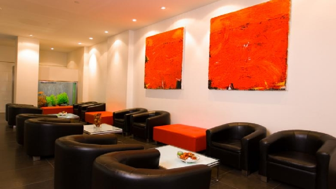 View of Ibis Hotel Sydney Airport - Muslim Friendly Travel in Sydney