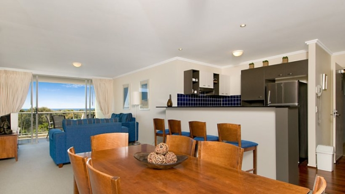 View of Seachange Apartments Coolum Beach - Muslim Friendly Travel in Sunshine Coast