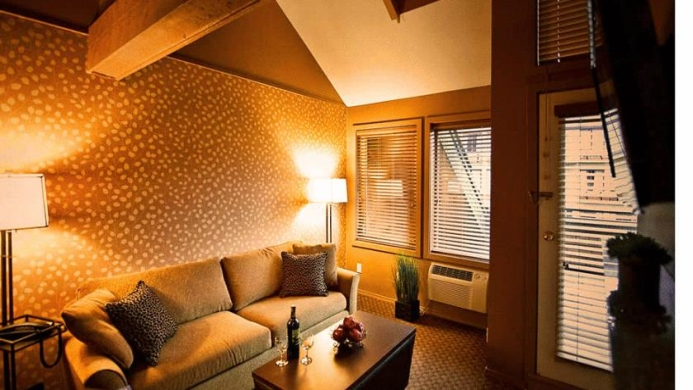 View of Executive Inn At Whistler Village - Muslim Friendly Travel in Whistler