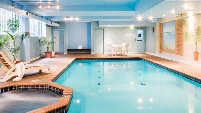 View of BreakFree Bankstown International Hotel - Muslim Friendly Travel in Sydney