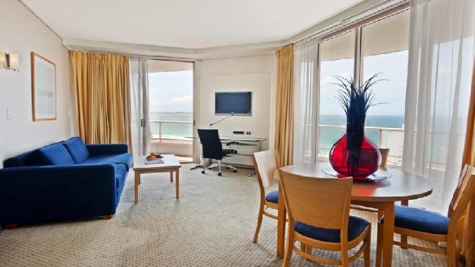 View of Rydges Hotel Cronulla Beach - Muslim Friendly Travel in Sydney
