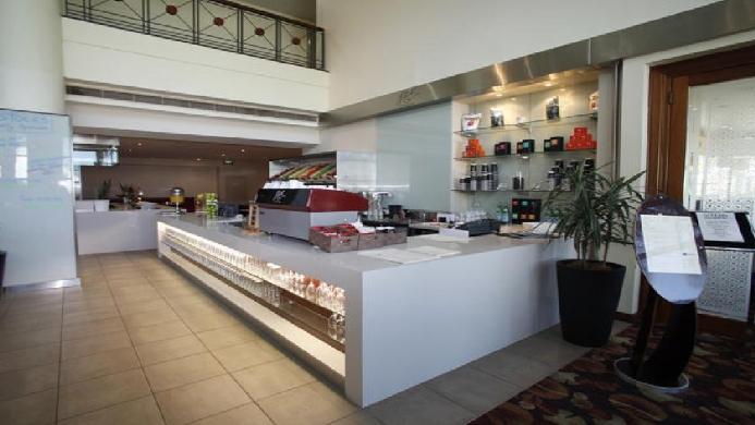 View of Rydges Hotel Parramatta - Muslim Friendly Travel in Sydney