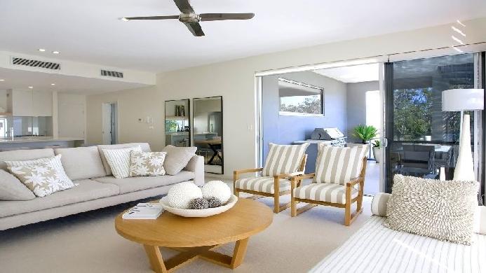 View of Novotel Twin Waters Resort Sunshine Coast - Muslim Friendly Travel in Sunshine Coast