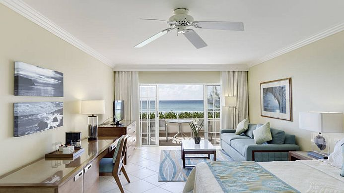 View of Turtle Beach Resort Gold Coast - Muslim Friendly Travel in Gold Coast