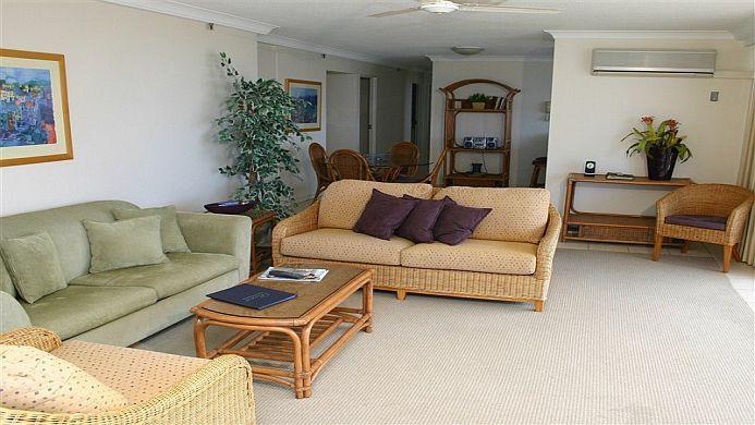 View of Beach Haven Resort Gold Coast - Muslim Friendly Travel in Gold Coast