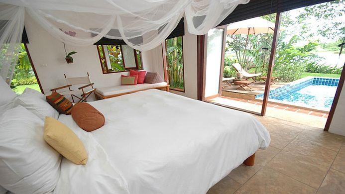 View of The Legend Chiang Rai Boutique River Resort & Spa - Muslim Friendly Travel in Chiang Rai