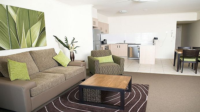 View of Coolum Seaside Apartments Sunshine Coast - Muslim Friendly Travel in Sunshine Coast