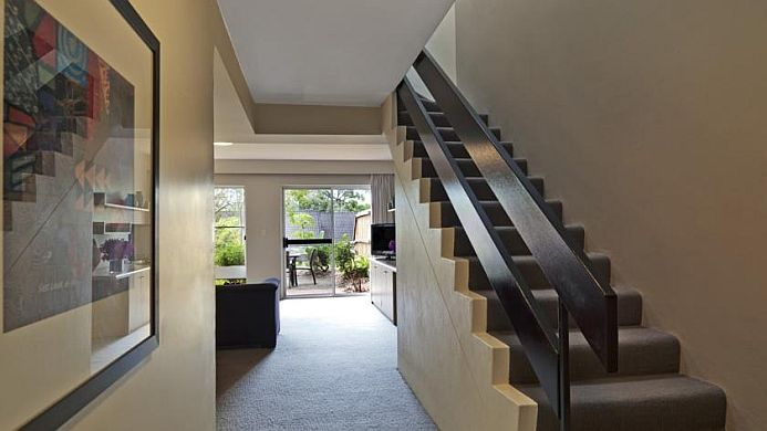 View of Medina Serviced Apartments North Ryde - Muslim Friendly Travel in Sydney