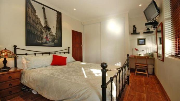 View of Coranda Lodge Bed & Breakfast Perth - Muslim Friendly Travel in Perth