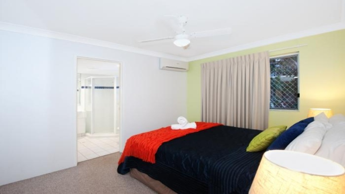 View of Wyuna Beachfront Holiday Apartments Gold Coast - Muslim Friendly Travel in Gold Coast